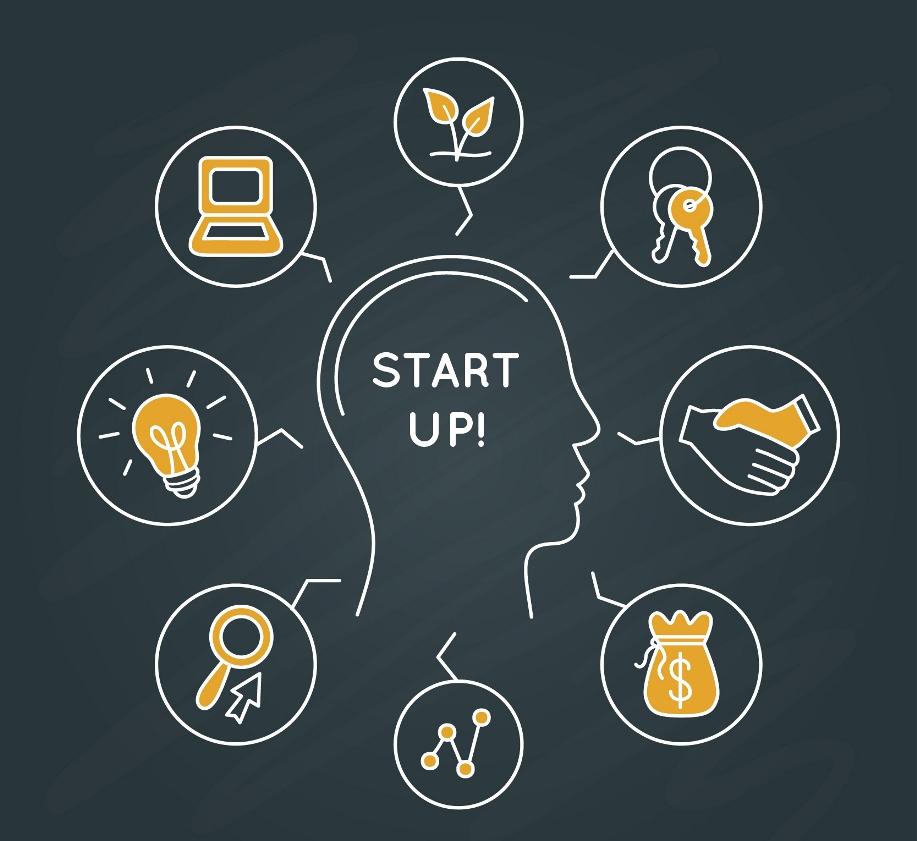Start Up Incubatori