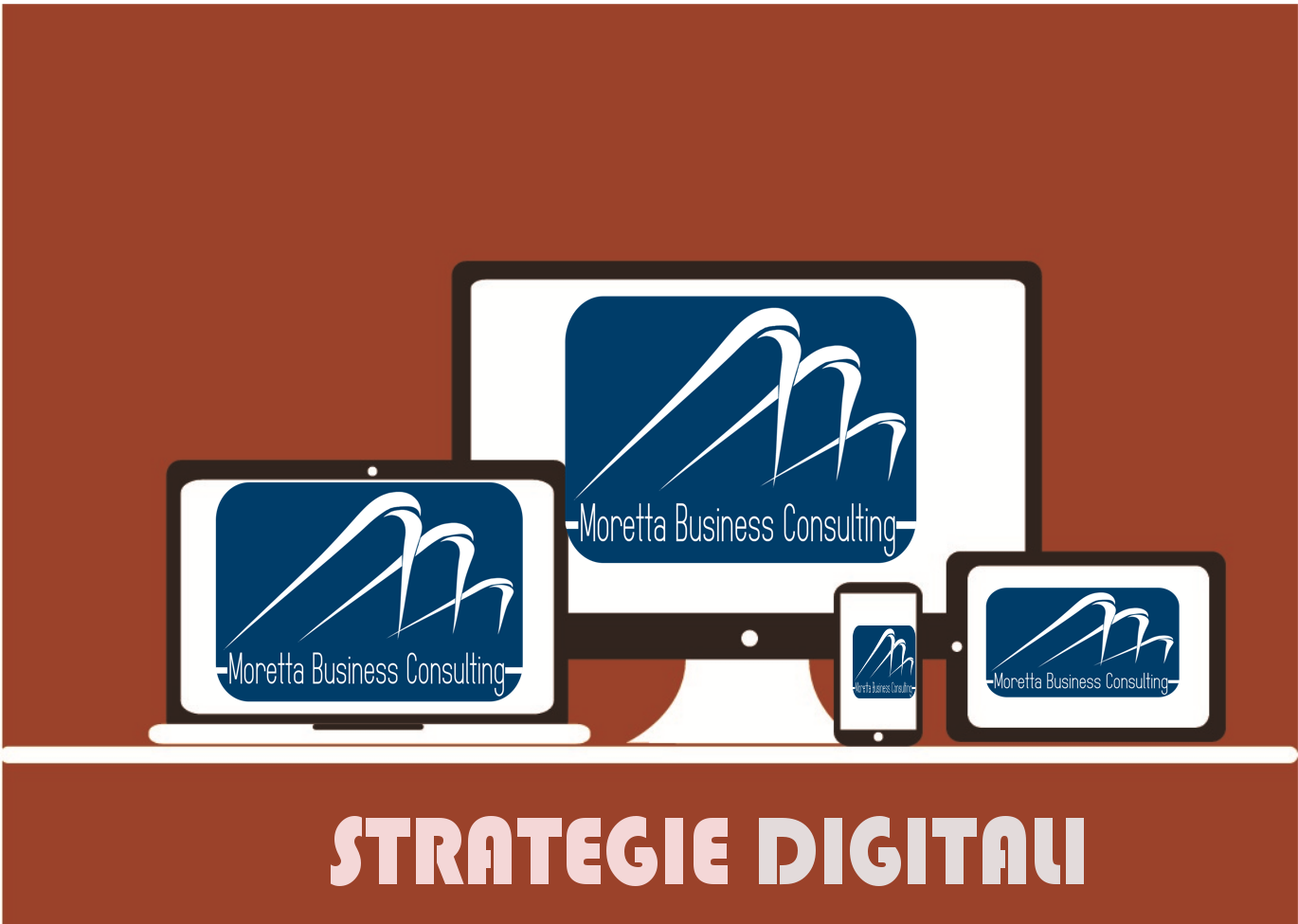 Strategie Digitali