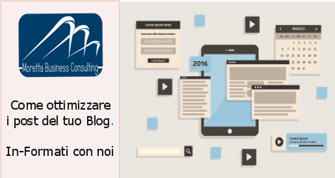 Web Marketing il Blog