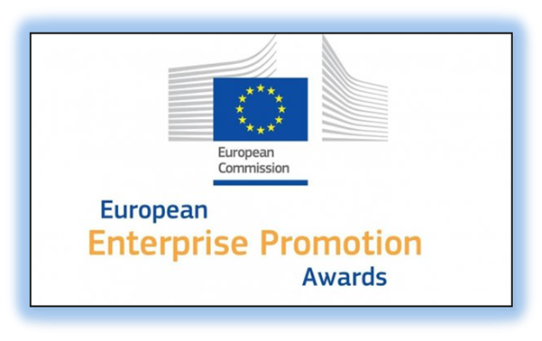 Premio europeo per la promozione d'impresa EEPA 2016
