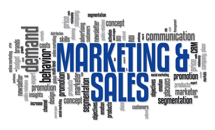 Marketing e strategie di vendita