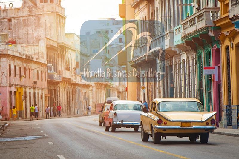 Cuba SACE SIMEST sostengono export e investimenti