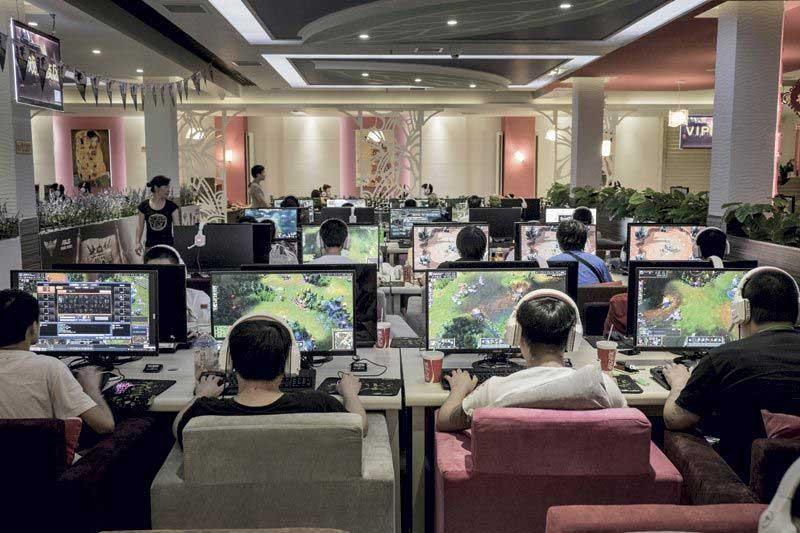 I giovani fondano la metà delle nuove imprese su internet