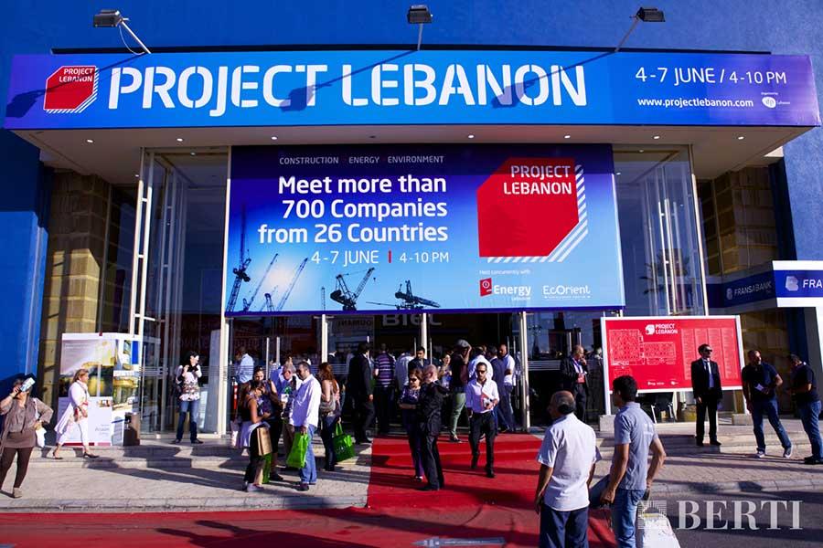 Costruzioni Partecipazione collettiva a Project Lebanon 2017