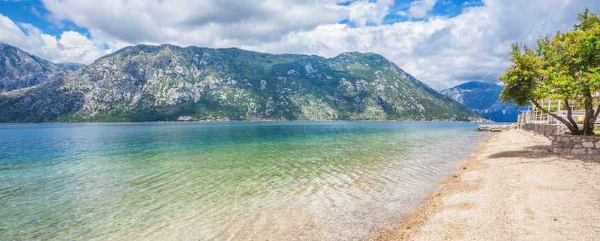 Albania, studio italiano realizza progetto per resort 5 Stelle