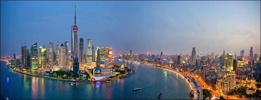 Economia cinese, +6,9% nel primo trimestre 2017