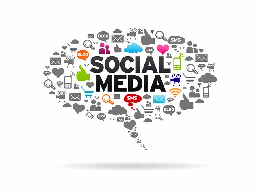 I social media nel web marketing