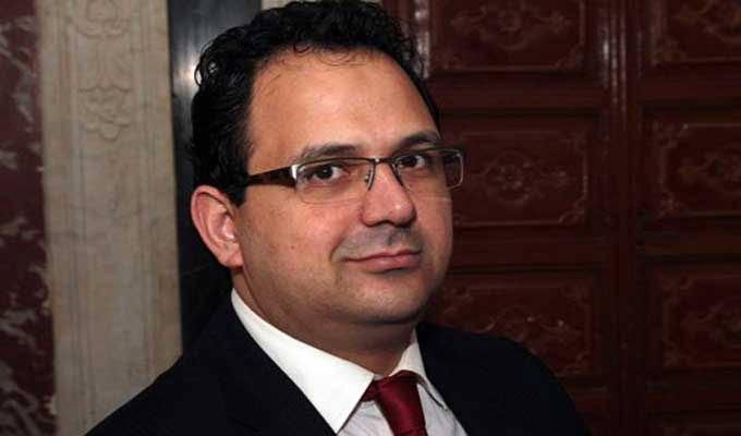 Calenda incontra il ministro dell'Industria e del Commercio tunisino