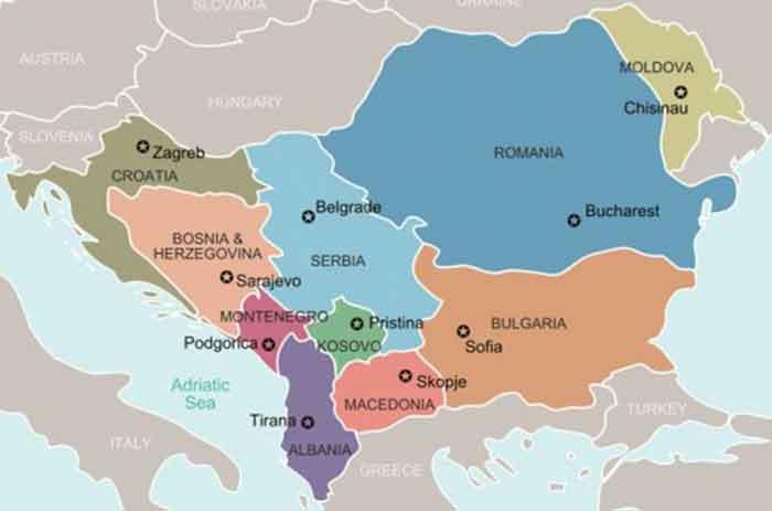 Protocollo Cinque, primo passo verso mercato unico dei Balcani