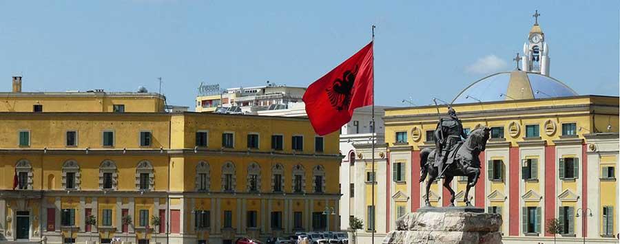 Albania, gli investimenti esteri sono il 30% del totale