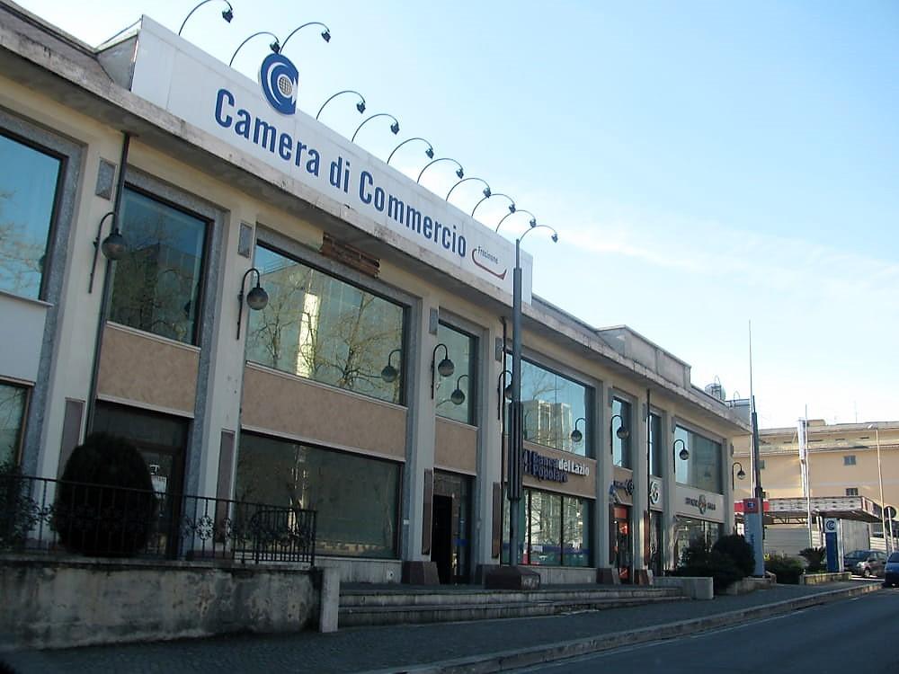 Camera Commercio Frosinone Bando Voucher Digitali I4.0