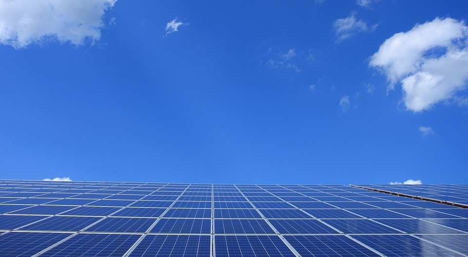 Marocco mega prestito Banca Mondiale per produrre energia solare