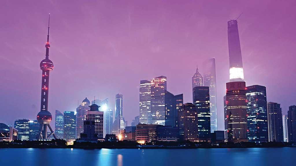 Shanghai Apertura Ufficio Sace Simest